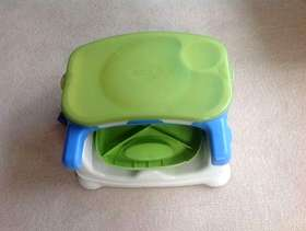 Freecycle High Chair Portable