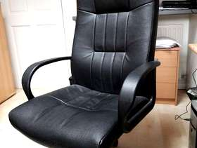 Freecycle Office Chair