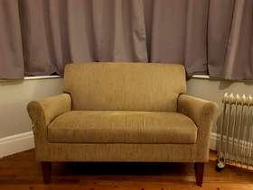 Freecycle 2 seater M & S sofa