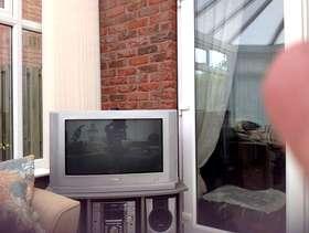 Freecycle Samsung TV
