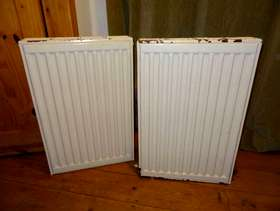 Freecycle Radiators