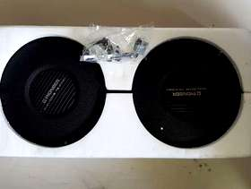 Freecycle Pioneer TS-G1020 10cm flush mounted car door speakers NEW!
