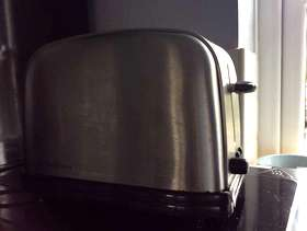 Freecycle Electric Toaster