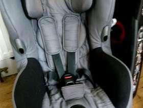 Freecycle Maxi Cosi car seat