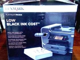 Freecycle Wireless printer