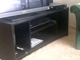 Freecycle Ikea tv stand