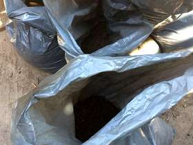 Freecycle Top soil