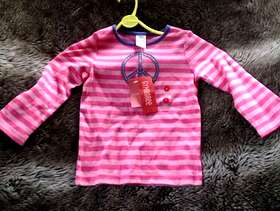 Freecycle Genuine Brand New With Tags Gymboree Girl's Long Sleeved Top ...