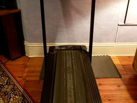 Freecycle Lifestyler treadmill
