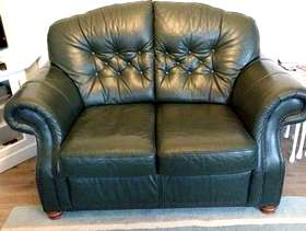Freecycle 2 x 2 seater sofas