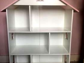 Freecycle Childs bookcase