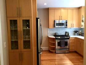 Freecycle Full kitchen remodel