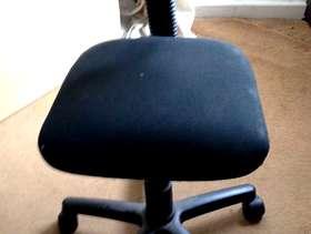 Freecycle Swivel office chair