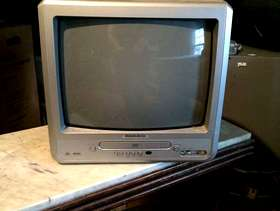 Freecycle 3 small televisions