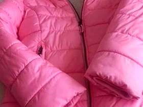 Freecycle Childs 9-10 yr old Next coat