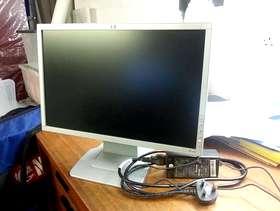 Freecycle 19' Flat screen monitor