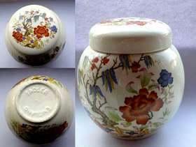 Freecycle Sadler jar