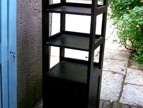 Freecycle Ikea storeage unit