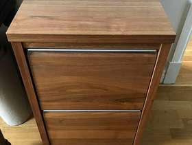 Freecycle Filing cabinet