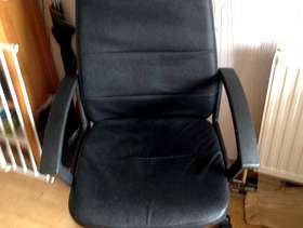 Freecycle Wheels Office Chair