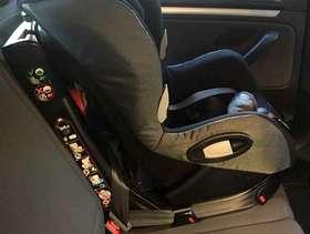 Freecycle Maxi-cosi child's car seat