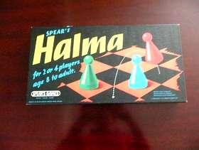 Freecycle Halma