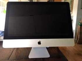 "Freecycle Apple iMac 21.5"" 2011"