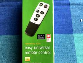 Freecycle Universal remote