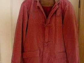 Freecycle Duffle Coat