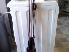 Freecycle Small vacuum