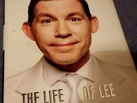 Freecycle Lee Evans Autobiography