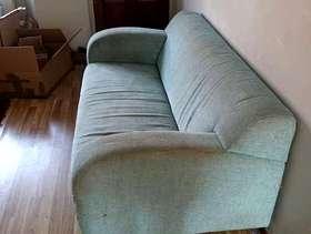 Freecycle Small sofa