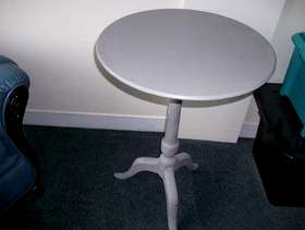 Freecycle Side Table French Stylel