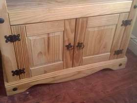 Freecycle TV+DVD Cabinet For Sale