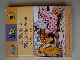 Freecycle The World Of Winnie The Pooh