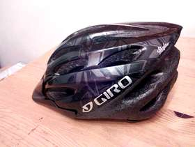 Freecycle Giro ladies bicycle helmet
