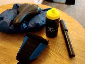 Freecycle Bike accessories