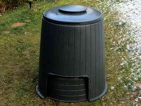 Freecycle Garden composter
