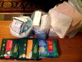 Freecycle Medical supplies