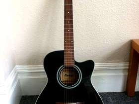 Freecycle Cruiser Acoustic Guitar