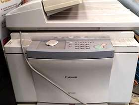 CANON GP225 PHOTOCOPIER WINDOWS 7 X64 DRIVER