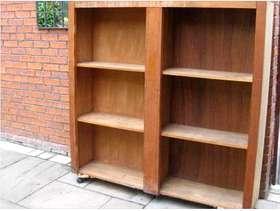 Freecycle Free storage unit