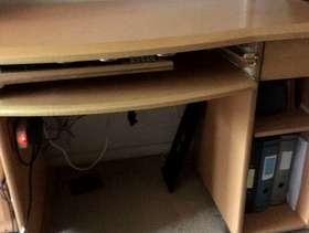 Freecycle Desk