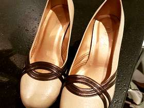Freecycle Ladies shoes