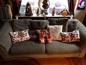 Freecycle FREE COUCH in MOUNT KISCO