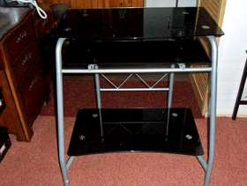 Freecycle PC work station