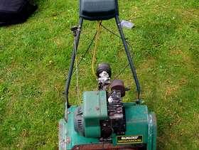 Freecycle Lawn Mower - Suffolk Punch