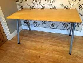 Freecycle Ikea desk