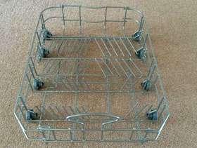 Freecycle Dishwasher Plate Rack (Bottom) - Hoover model Heds 968