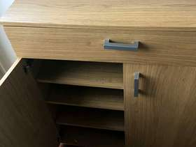 Freecycle Cupboard/sideboard